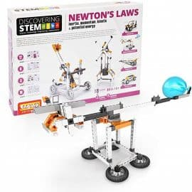 DISCOVERY STEM NEWTON'S LAW
