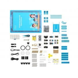 STEAM Education Kit For Robotic Science- Multilingual